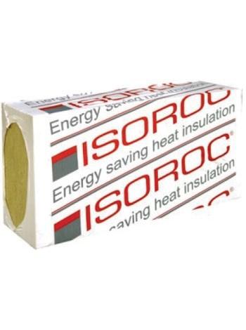 Изолайт плотность 40 (толщина от 50 до 100 мм). Цена за 1 м.куб.
