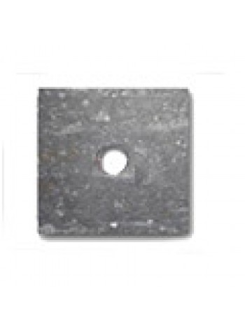 Паранитовая прокладка 70х70х2 мм