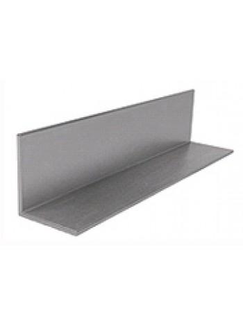 Профиль Г-образный 40х40х1,2 мм длина 3000 мм оцинкованный (с полимерным покрытием). Цена за 1 м.пог.