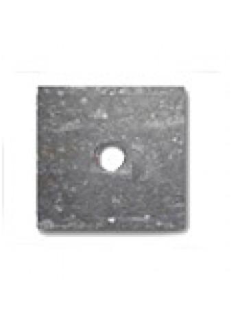 Паранитовая прокладка 90х60х2 мм